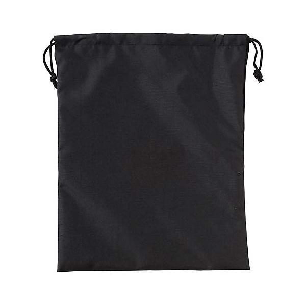 SPORTS AUTHORITY(スポーツオーソリティ)ランニング シューズケース シューズバッグ 5C-Y14-302-047 ブラック