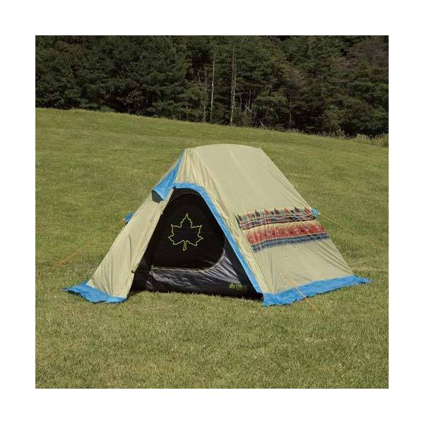 (セール)(送料無料)LOGOS(ロゴス)キャンプ用品 ファミリーテント テントナバホTent Type-A 71806503