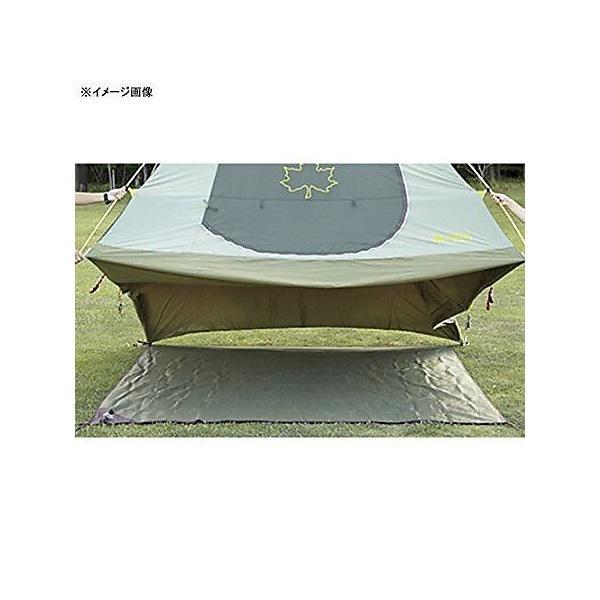(送料無料)LOGOS(ロゴス)キャンプ用品 シート類 プレミアム グランドシート WXL 71809704