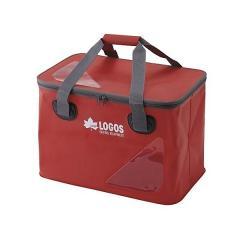 (送料無料)LOGOS(ロゴス)キャンプ用品 保冷剤 その他 アクアストレージボックス レッド 88230041
