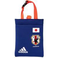 (セール)adidas(アディダス)サッカー 日本代表 日本代表 マルチケース F93279