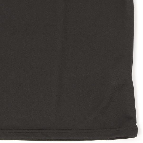 DESCENTE(デサント)バレーボール 半袖Tシャツ H/S 1POINT TEE DOR-B7455 BSL BSL