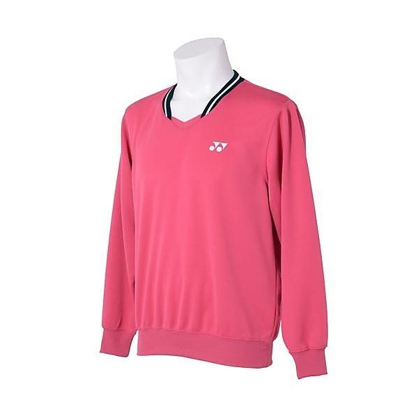 (送料無料)YONEX(ヨネックス)テニス バドミントン Tシャツ ユニトレーナー 32000 122 BP