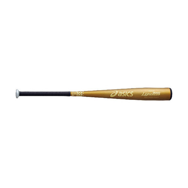 (送料無料)ASICS(アシックス)野球 軟式メタルバッド スーパーライテッザ 83 BB3013 16 S83 メンズ