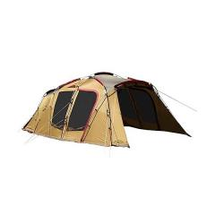 (送料無料)Snow Peak(スノーピーク)キャンプ用品 ファミリーテント トルテュライト TP-750