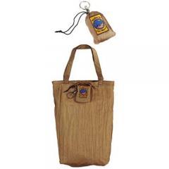 (セール)EVERNEW(エバニュー)キャンプ用品 キャンピングアクセサリー クチルバッグ ECD011 BR ブラウン(200)