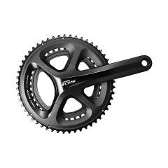 (送料無料)SHIMANO(シマノ)バイク 自転車 補修 FC-5800 ブラック 50X34T 170MM 11S IFC5800CX04L BLK