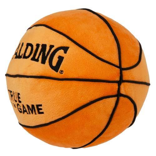SPALDING(スポルディング)バスケットボール アクセサリー ボールクッション 12-001BLL オレンジ