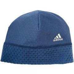 (セール)adidas(アディダス)スポーツアクセサリー 防寒雑貨 クライマヒートフリースニット帽 LMA17 M66777