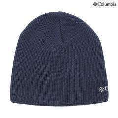 (セール)Columbia(コロンビア)ウインター ビーニー ニット帽子 ヘッドアクセ ウィリバードウォッチキャップビーニー CU9309-464 O/S COLLEGIATE NAVY