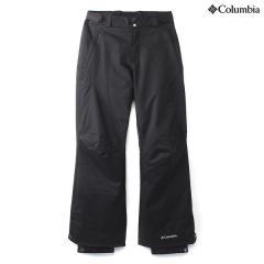 (送料無料)Columbia(コロンビア)ウインター メンズボードウェア バガブー?パンツ SE8360-011 メンズ BLACK