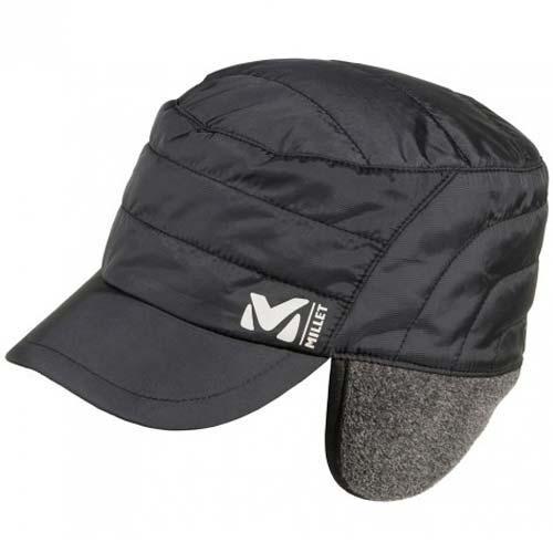 MILLET(ミレー)トレッキング アウトドア メンズキャップ 帽子 プリマロフト RS キャップ L MIV6220 0247-L メンズ