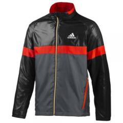 (セール)adidas(アディダス)テニス バドミントン ウインドアップ CLIMA ウインドブレーカー ジャケット F95564 メンズ