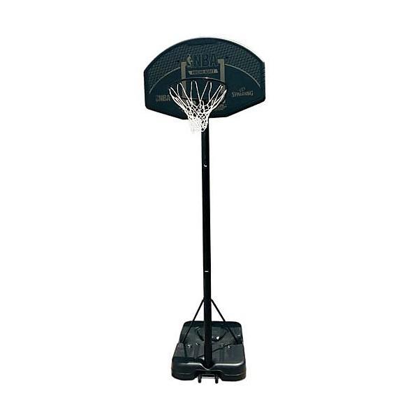 (送料無料)SPALDING(スポルディング)バスケットボール バックボード トイ 【メーカー直送品】コンポジットシステムSA 77688CN