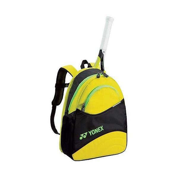 (セール)YONEX(ヨネックス)ラケットスポーツ バッグ ケース類 リュックサック BAG1589 004 Y