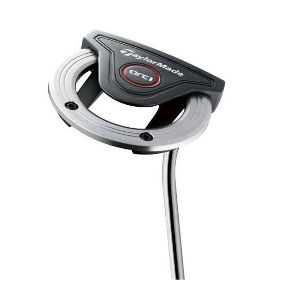 (送料無料)TaylorMade(テーラーメイド)ゴルフ パター パター ARC1 パター 33インチ N0719025 メンズ