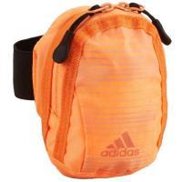 アディダス (セール)adidas(アディダス)ランニング バッグ DMTポーチ A96083 ORG NS
