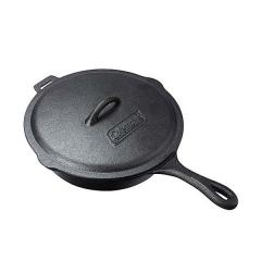 (送料無料)COLEMAN(コールマン)キャンプ用品 ダッチオーブン ダッチオーブン クラシックアイアンスキレット 2000021880