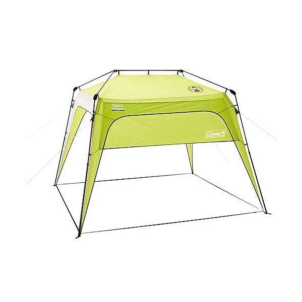 (送料無料)COLEMAN(コールマン)キャンプ用品 ファミリータープ インスタントシェード/300ハーフフラップ付 2000023498