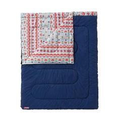 <LOHACO> (セール)COLEMAN(コールマン)キャンプ用品 スリーピングバッグ 寝袋 封筒型 アドベンチャーススリーピングバッグ/C5 2000022260画像