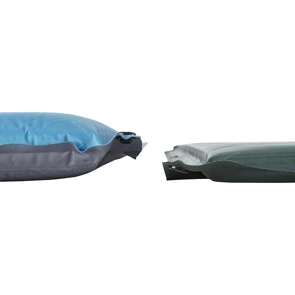 (送料無料)LOGOS(ロゴス)キャンプ用品 インナーマット(超厚)セルフインフレートマット・DUO 72884140