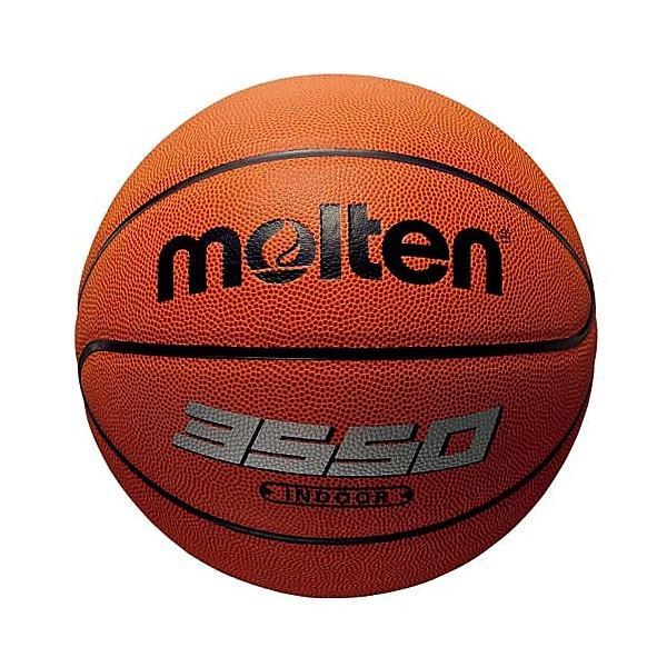 molten(モルテン)バスケットボール 7号ボール 7号 合皮ボール B7C3550 メンズ 7 BRN