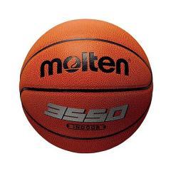 <LOHACO> molten(モルテン)バスケットボール 7号ボール 7号 合皮ボール B7C3550 メンズ 7 BRN画像