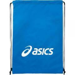 ASICS(アシックス)スポーツアクセサリー ジュニア防寒雑貨 ライトバツグL EBG440.4501 F ブルー/ホワイト