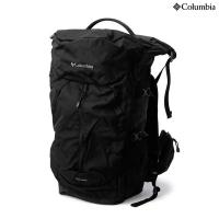 (送料無料)Columbia(コロンビア)トレッキング アウトドア トレッキングバッグ30以上~50L未満 イーティーオーピーク 45L バックパック PU9787-010 BLACK