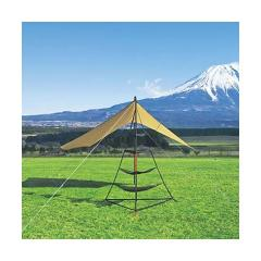 (送料無料)UNIFLAME(ユニフレーム)キャンプ用品 その他用品 REVOラック 681503