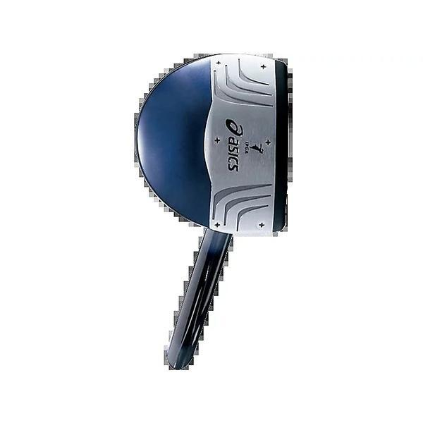 (送料無料)ASICS(アシックス)パークゴルフ クラブ クラブ・ボール・フリースケース3テン GGP206 F ブルー