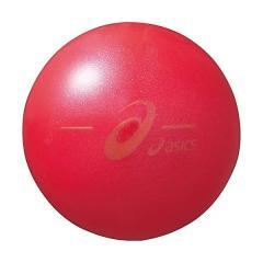 ASICS(アシックス)グラウンドゴルフ ボール クリアボール ギンガ GGG329 F レツド