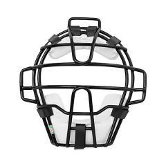 Rawlings(ローリングス)野球 キャッチャーギア/ヘルメット 少年軟式用マスク(C・D号ボール対応) CMJ5100 メンズ B/W