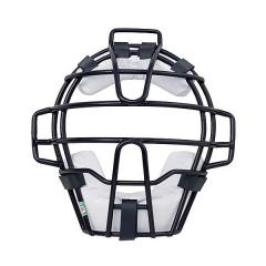 <LOHACO> Rawlings(ローリングス)野球 キャッチャーギア/ヘルメット 少年軟式用マスク(C・D号ボール対応) CMJ5100 メンズ N/W画像