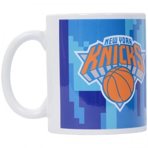 adidas(アディダス)バスケットボール アクセサリー MAGCUP KNICKS NBA29580 青