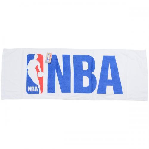 adidas(アディダス)バスケットボール アクセサリー スポーツタオルWHT NBA29592 WHT