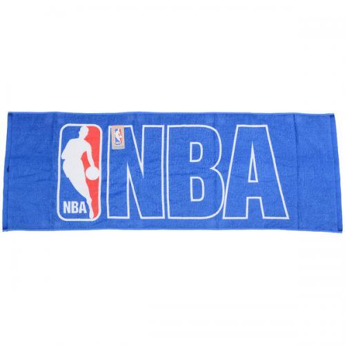 adidas(アディダス)バスケットボール アクセサリー スポーツタオルBLU NBA29593 BLU