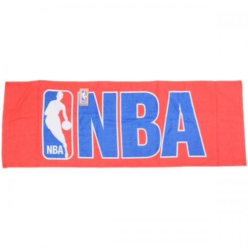 adidas(アディダス)バスケットボール アクセサリー スポーツタオルRED NBA29594 RED