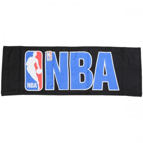 adidas(アディダス)バスケットボール アクセサリー スポーツタオルBLK NBA29595 BLK
