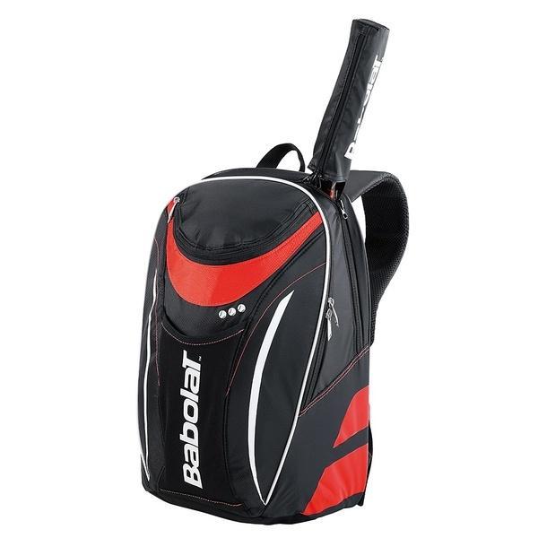 (セール)Babolat(バボラ)ラケットスポーツ バッグ ケース類 15BP CLUB BB753023 レツド
