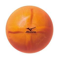 MIZUNO(ミズノ)パークゴルフ ボール PGボールクロスショットS14 C3JBP40200 54 オレンジ