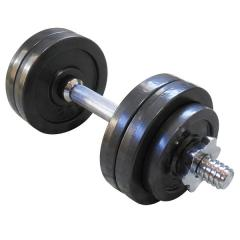 s.a.gear(エスエーギア)フィットネス 健康 ダンベル DUMBELL SET 15KG SA-Y15-203-063 15