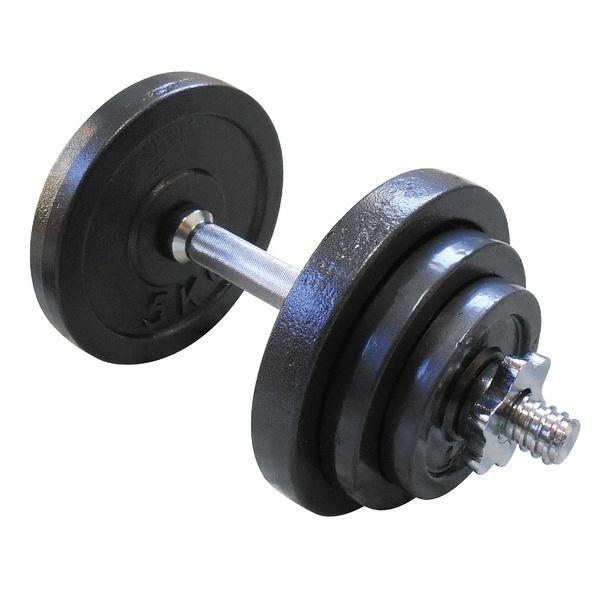 10%OFFクーポン対象商品 s.a.gear(エスエーギア)フィットネス 健康 ダンベル DUMBELL SET 20KG SA-Y15-203-064 20 クーポンコード:KZUZN2T
