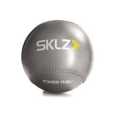(セール)SKLZ(スキルズ)野球 ネット トスマシン トレーニンググッズ パワースルー ウエイトボール/約 500g PWRBL-100-04 メンズ