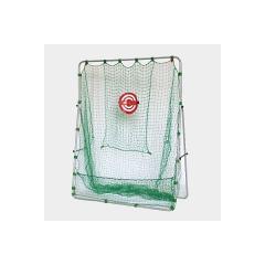 (送料無料)FIELD FORCE(フィールドフォース)野球 ネット トスマシン トレーニンググッズ 【メーカー直送品】バッティングネット2.0x1.6m FBN-2016N2 メンズ
