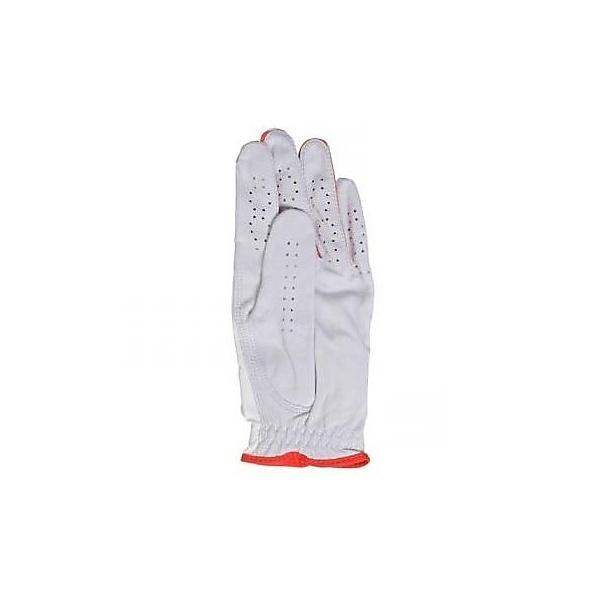 (セール)NIKE(ナイキ)ゴルフ レディースゴルフグローブ ナイキ ウィメンズ テック エクストリーム V JF GG0467-166 レディース ホワイト/レーザークリムゾン/フルーツパンチ