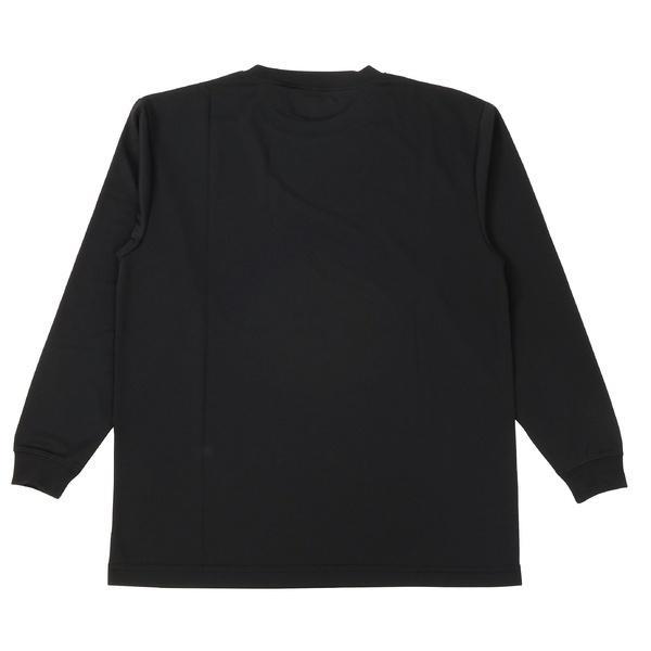 (セール)s.a.gear(エスエーギア)バスケットボール レディース 長袖Tシャツ WS長袖グラフィックT SA-F15-103-054 レディース ブラック