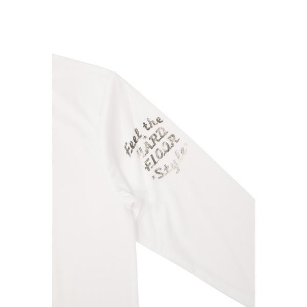 (セール)s.a.gear(エスエーギア)バスケットボール レディース 長袖Tシャツ WS長袖グラフィックT SA-F15-103-055 レディース ホワイト