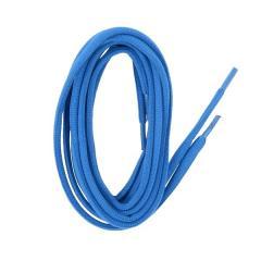 10%OFFクーポン対象商品 SPORTS AUTHORITY(スポーツオーソリティ)ランニング シューズアクセサリー SHOE LACE オーバル 120CM 5C-Y15-302-024 120CM ブルー クーポンコード:KZUZN2T