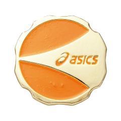 ASICS(アシックス)グラウンドゴルフ アクセサリー アーチマーカー GGG540 20 F オレンジ